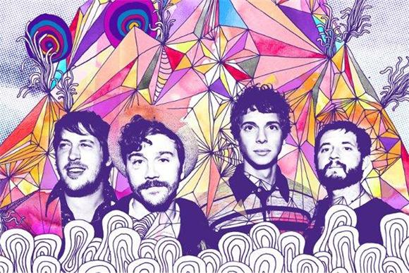 Now Playing:  Portugal The Man