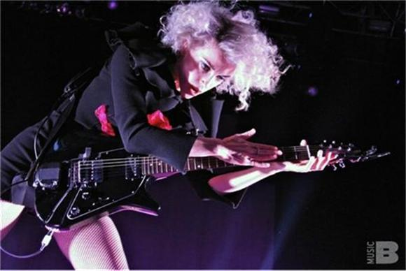 Stream St. Vincent's Record Store Day EP