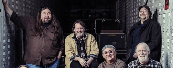 New Music Discovery Monday: Widespread Panic