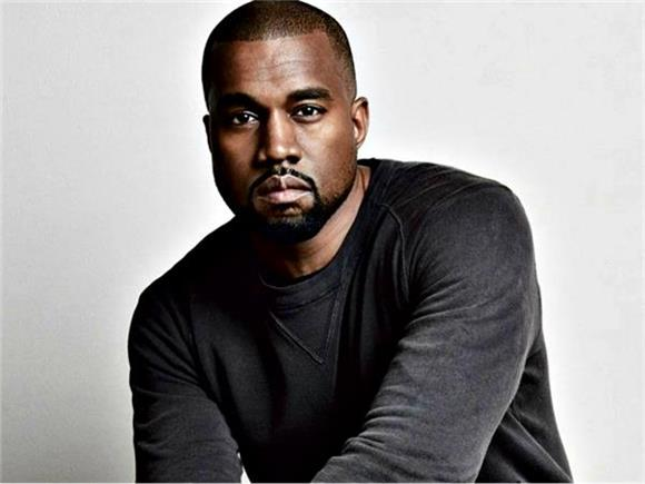 The Rise and Fall of Kanye West in 2016