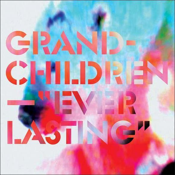album review: grandchildren
