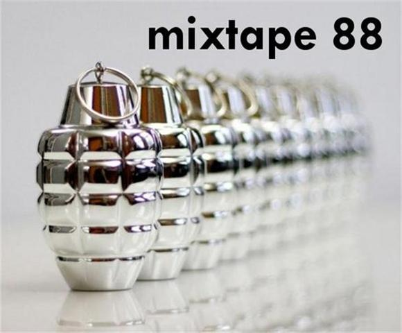 t.g.i. mixtape 88 curated by freezepop