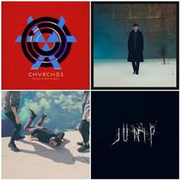 The 12 Best Albums of 2013