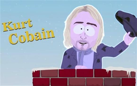 South Park Is Gearing Up For A Holiday Music Industry Massacre