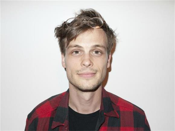A Bunch of Mad Men In The Desert: A Conversation With Matthew Gray Gubler