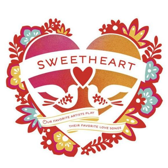 Sweethearts 2014: Bands Cover Their Favorite Love Songs
