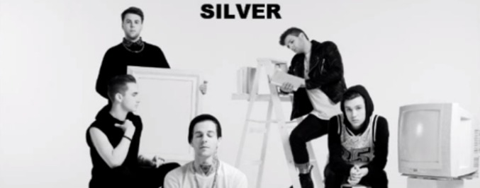 The Neighbourhood Transition from Pop in 'Silver'