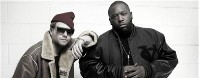 <i>Run The Jewels 3</i> Set To Start Production In January