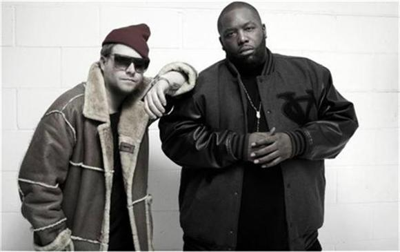 Run The Jewels 3 Set To Start Production In January