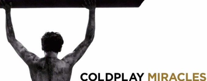 Listen To The New Coldplay Song 'Miracles'