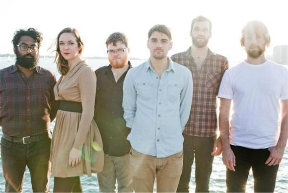 Hey Rosetta Offer Up A Cup Of Holiday Cheer