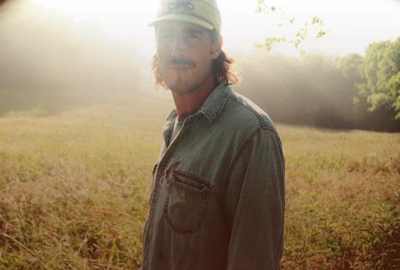 Listen to Rayland Baxter's Mellow 'Driveway Melody'