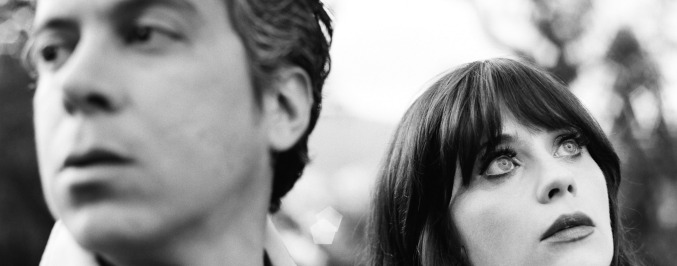 She And Him Cover The Beach Boys' 'God Only Knows'