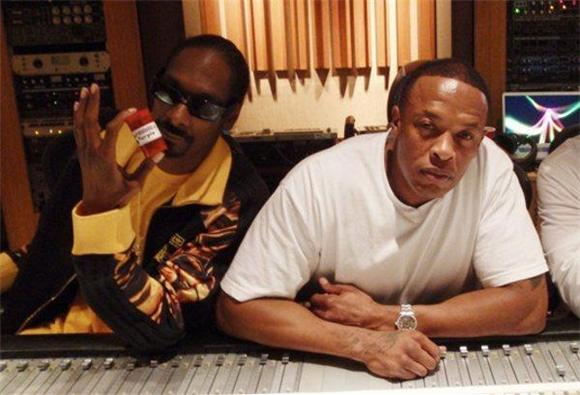 new music video: dr dre