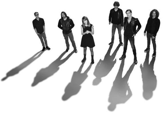 Single Serving: Sleeper Agent's Private Apocalypse Never Sounded So Pleasant