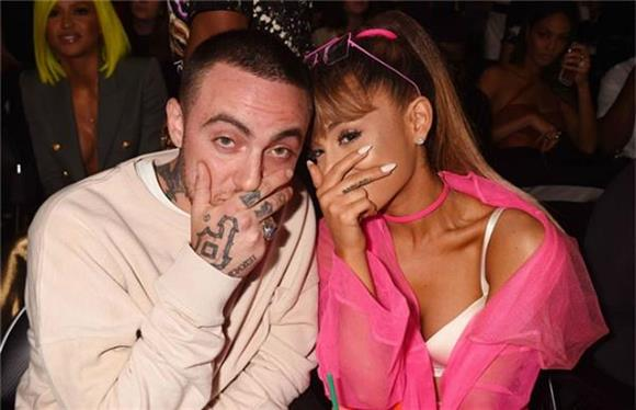 Mac Miller And Ariana Grande Serenade Each Other in New Video For 'My Favorite Part'