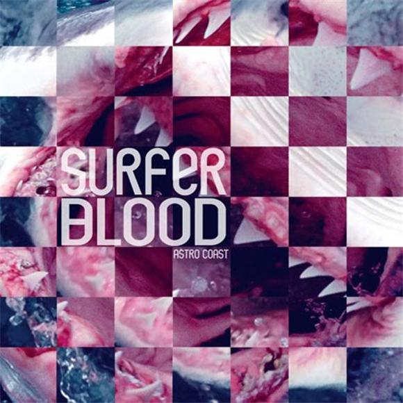the facebook hookup: surfer blood