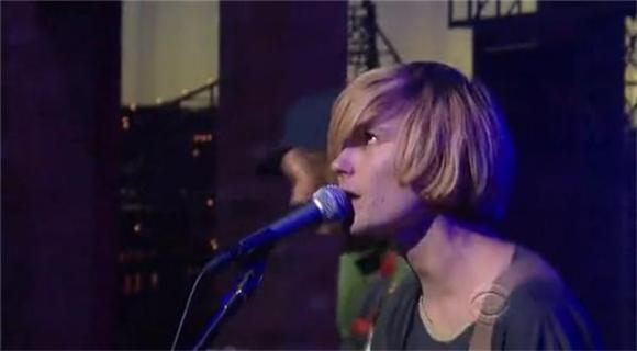 DIIV Make TV Debut with 'Doused'