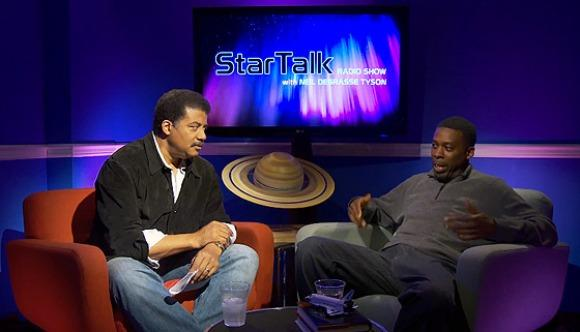 Watch Wu-Tang's GZA Rap and Rhyme with Neil deGrasse Tyson