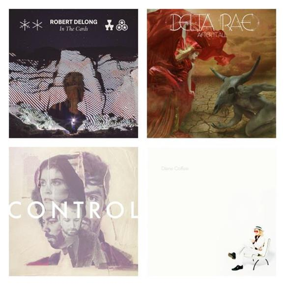 Baeble's Top 10 Records You Might Have Missed Of 2015