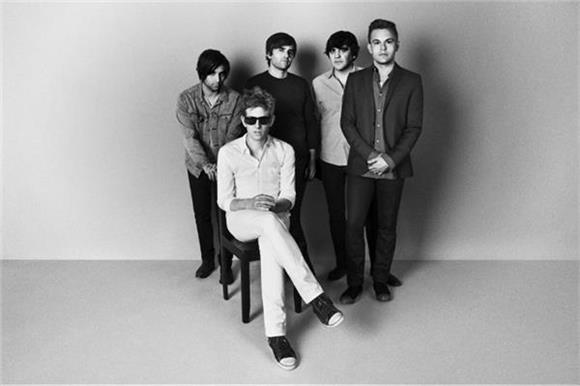 Spoon Release New Song 'I Ain't The One' And Tease Mysterious Artwork
