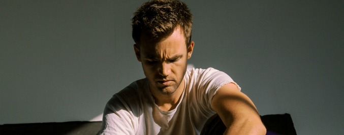 Premiere: Watch Tyler Hilton's New Video For 'Indian Summer'
