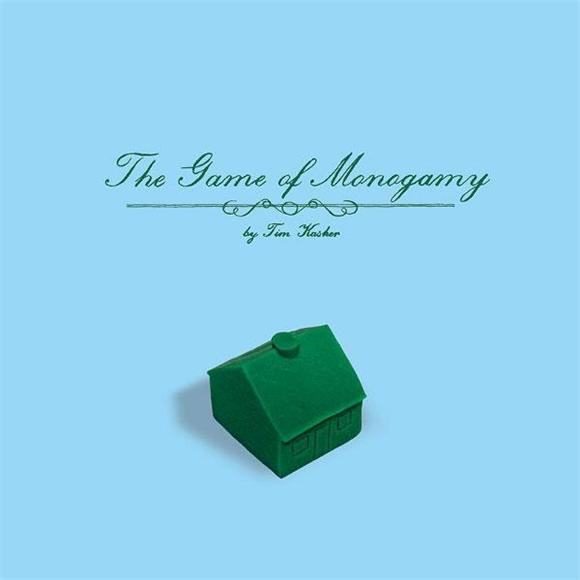 tim kasher the game of monogamy