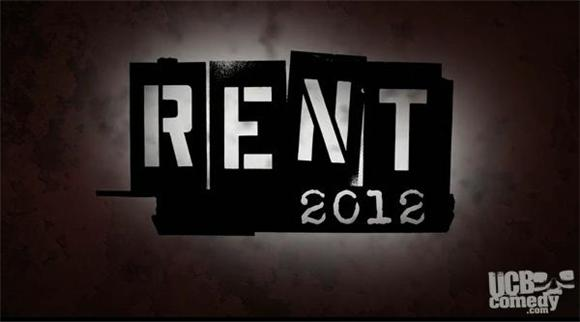 Watch: Rent 2012
