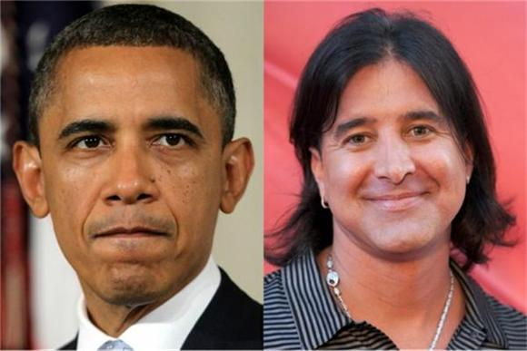 Secret Service Is Taking Scott Stapp's Alleged Threats Against The President Seriously