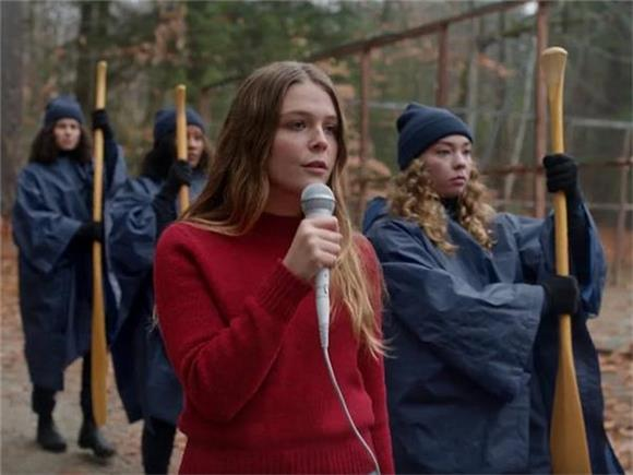 Maggie Rogers Has Finally Released 'Dog Years' Video and It's Perfect