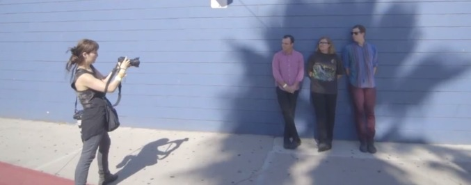 Long Way From Home: Future Islands Reflect On A Life On The Road