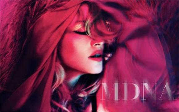 Thirteen New Madonna Tracks Leak Online