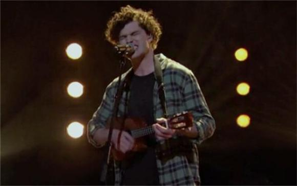 Watch Vance Joy Perform 'Riptide' On Conan