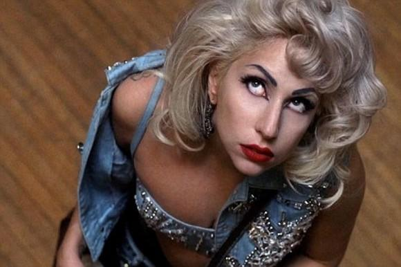 New Music Video: Lady Gaga