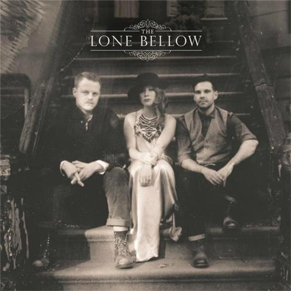 Album Review: The Lone Bellow