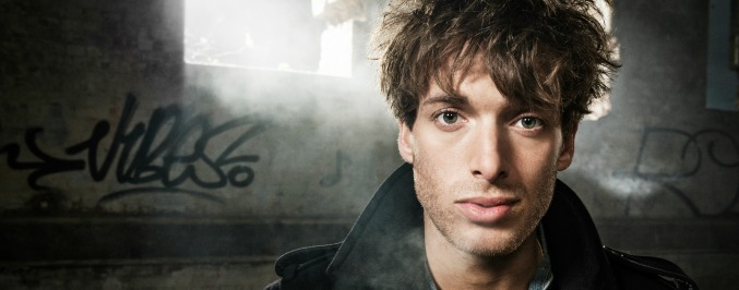 Premiere: Paolo Nutini Acoustic Version Of 'One Day'