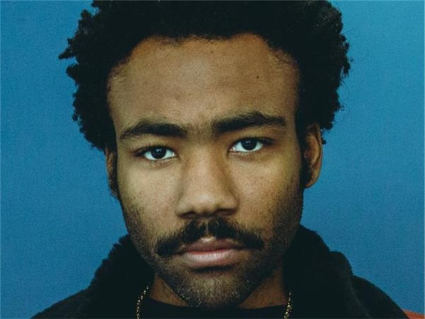 SONG OF THE DAY: 'Riot' by Childish Gambino