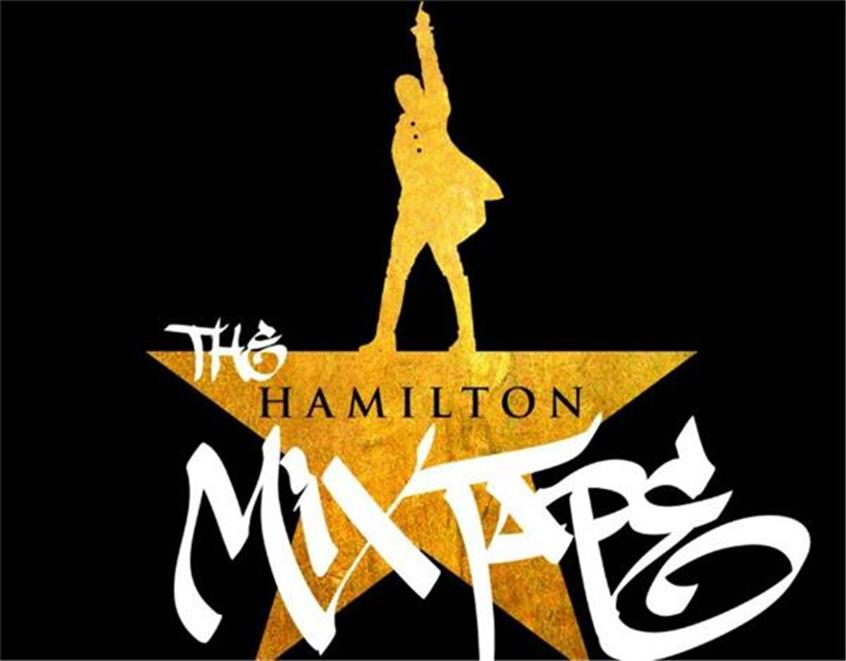 'The Hamilton Mixtape' Features A Long List Of Our Favorite Musicians