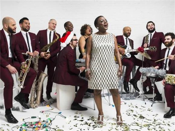 Sharon Jones and the Dap-Kings Release Video For 'Please Come Home For Christmas'