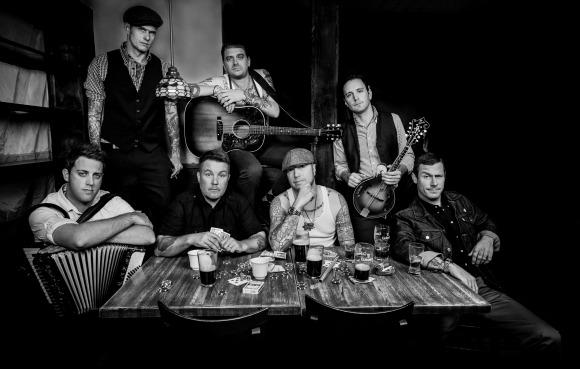 A Very Merry Mixtape: Curated by Dropkick Murphys