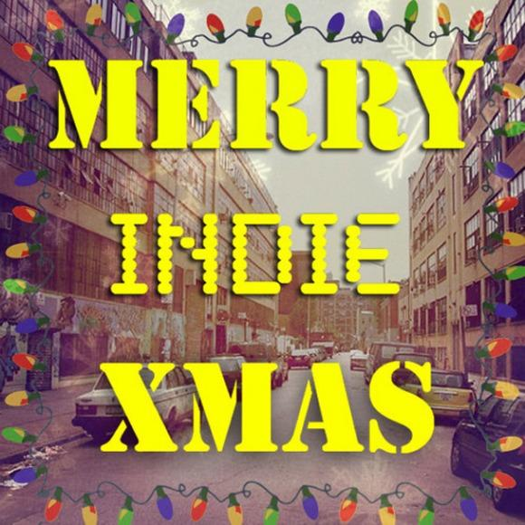 A Merry Indie Xmas Infomercial