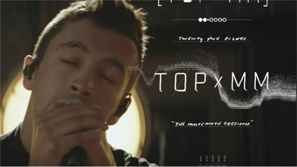 Twenty One Pilots and Mutemath Teamed Up To Reimagine Five Songs In New Video 'TOPxMM (The MUTEMATH Sessions)
