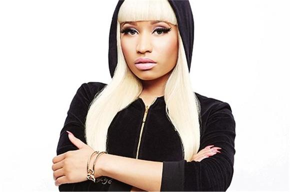 Watch: Nicki Minaj Premieres 'The Pinkprint Movie'