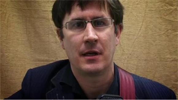 Watch: The Mountain Goats