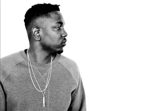 Kendrick Lamar Extols The Virtues Of 'Hard Work'