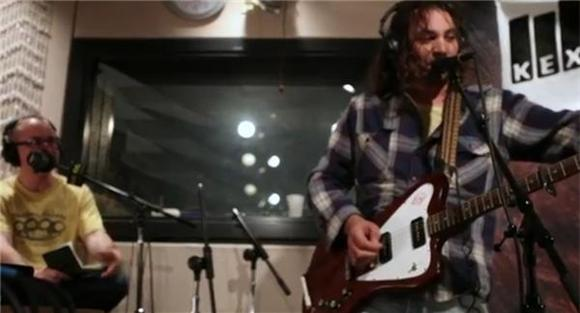 Watch The War on Drugs KEXP Session