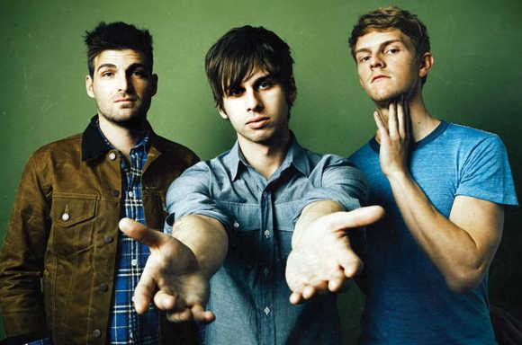 Late Night: Foster The People