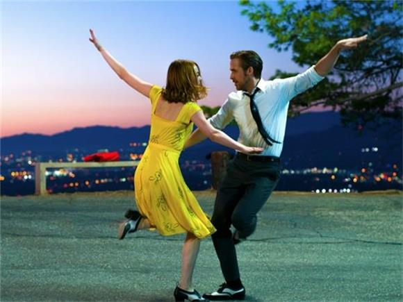 SONG OF THE DAY: 'A Lovely Night' - Ryan Gosling and Emma Stone ('La La Land')