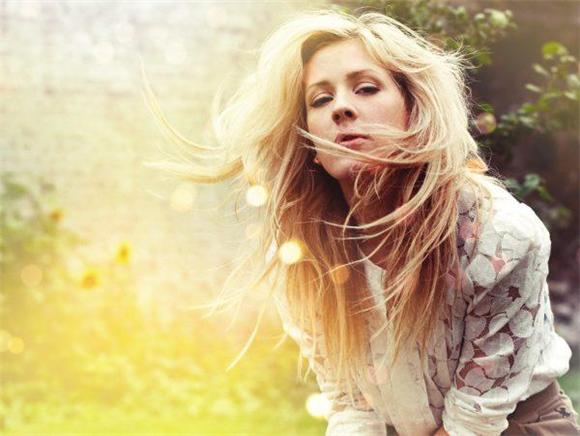 Watch: An Artist Profile on Ellie Goulding