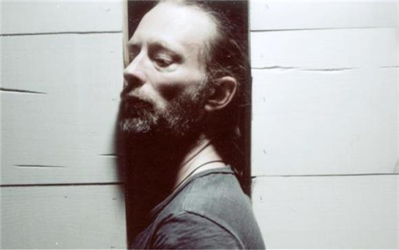 Thom Yorke Continues His Release Experiment With New Song